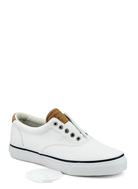Sperry Casual Ayakkabı Beyaz